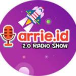 Logo da emissora Arrie Radio Show