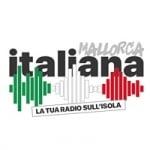 Logo da emissora Radio Italiana Mallorca 105.2 FM