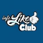 Logo da emissora InfoLike Club