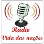 Logo da emissora Radio Vida das Nações