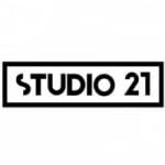 Logo da emissora Radio Studio 21 93.2 FM
