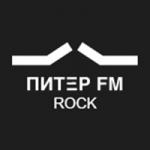 Logo da emissora Radio Peter FM Rock