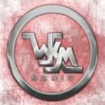 Logo da emissora Radio WKM 91.3 FM