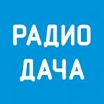 Logo da emissora Radio Dacha 102.5 FM