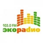 Logo da emissora Ekoradio 103.0 FM