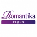 Logo da emissora Radio Romantika 98.8 FM