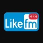 Logo da emissora Radio Like 87.9 FM
