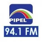 Logo da emissora Radio Pipel 94.1 FM