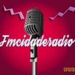 Logo da emissora FM Cidade Radio