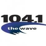 Logo da emissora Radio WRJY 104.1 FM
