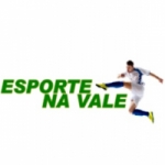 Logo da emissora Esporte No Vale