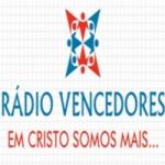 Logo da emissora Rádio Vencedores