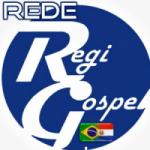 Logo da emissora Rádio Regi Gospel PI