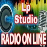 Logo da emissora Rádio LP Studio