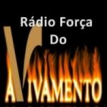 Logo da emissora Rádio Força do Avivamento