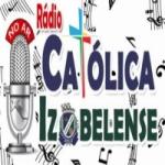 Logo da emissora Rádio Católica Izabelense