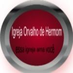 Logo da emissora Web Rádio Orvalho de Hermom
