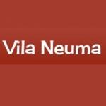 Logo da emissora Rádio Web Vila Neuma