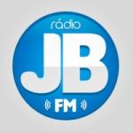 Logo da emissora Rádio JB SAT