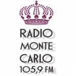 Logo da emissora Radio Monte Carlo 105.9 FM