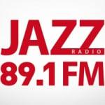 Logo da emissora Radio Jazz 89.1 FM