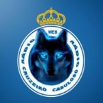 Logo da emissora Web Rádio Cruzeiro Cabuloso