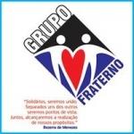 Logo da emissora Web Rádio Grupo Espírita Fraterno