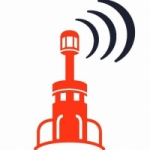 Logo da emissora Radio Ona de Sants Montjuïc 94.6 FM
