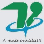 Logo da emissora Vale Portal Ubatuba Sim