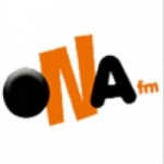 Logo da emissora Radio Ona Mallorca 99.2 FM