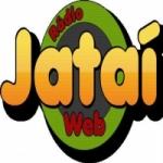 Logo da emissora Rádio Jataí Web