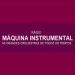 Logo da emissora Máquina Instrumental