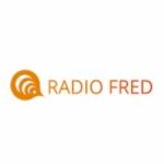Logo da emissora Rádio Fred
