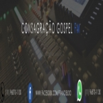 Logo da emissora Consagração Gospel