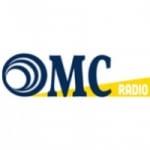 Logo da emissora Radio Onda Merlín 107.3 FM