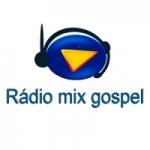 Logo da emissora Mix Gospel