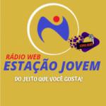 Logo da emissora Rádio Web Estação Jovem