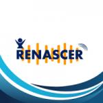 Logo da emissora Rádio Renascer FM