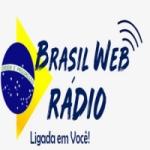 Logo da emissora Brasil Web Rádio