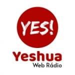 Logo da emissora Yeshua Rádio Web