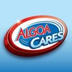 Logo da emissora Radio Algoa FM