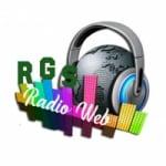Logo da emissora Rádio GS