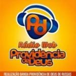 Logo da emissora Rádio Web Providência de Deus