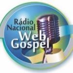 Logo da emissora Radio Nacional Web Gospel