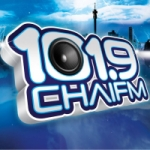 Logo da emissora Radio Chai 101.9 FM