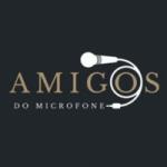 Logo da emissora Amigos do Microfone