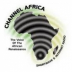 Logo da emissora Radio Channel Africa