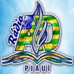 Logo da emissora Rádio AD Piauí