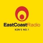 Logo da emissora Radio East Coast 94 FM