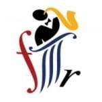 Logo da emissora Fine Music Radio 101.3 FM